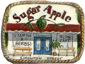 Sugar Apple Organic Cafe & Market